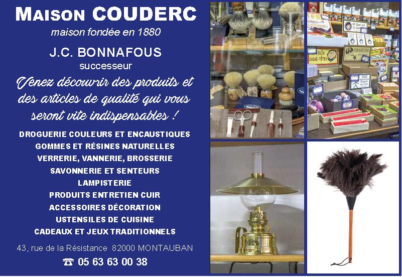 Maison Couderc