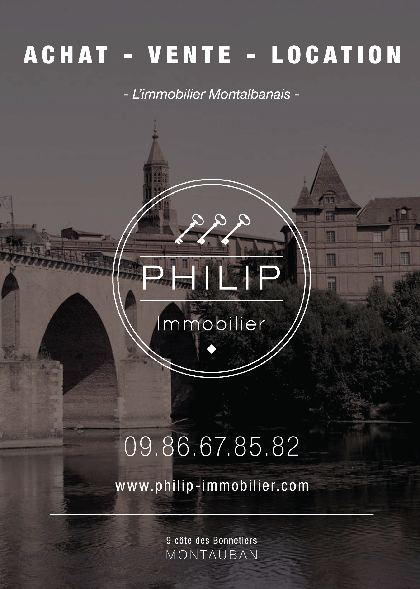 Immobilier Philip